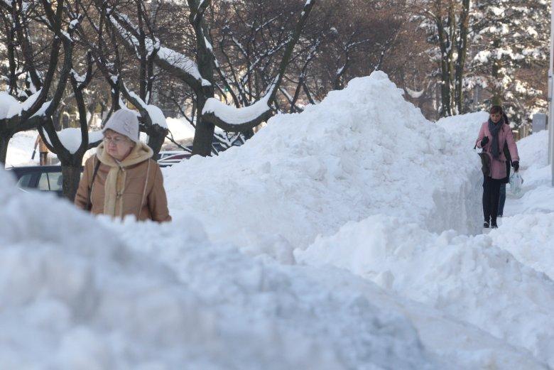 Po 20 lutego do Polski napłynie tęgi mróz, synoptycy przewidują też opady śniegu