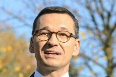 Marek Chrzanowski miał dostać olbrzymie kredyty w banku BZ WBK, kiedy jego szefem był Mateusz Morawiecki.