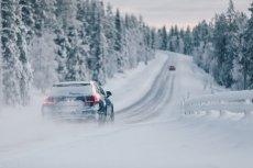 Takich zim w Polsce nie ma. Ale tam powstają dla nas opony.