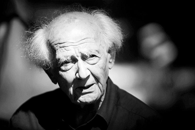 Nie żyje prof. Zygmunt Bauman. Socjolog zmarł w wieku 92 lat.