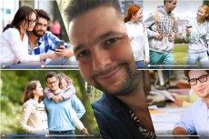 W spocie wyborczym Patryka Jakiego użyto zdjęć z niemieckich agencji fotograficznych. Szczęśliwi Niemcy mają udawać warszawiaków?