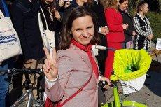 Partia Zieloni pierwszy raz dostała się do Sejmu.