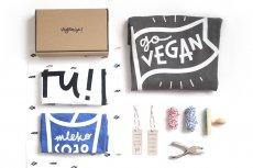 Kolekcja [url=https://www.facebook.com/veganisenet?fref=ts] Veganise! [/url]