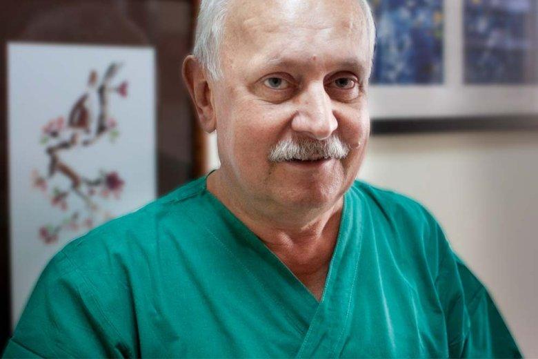 Prof Antoni Krzeski radzi jak zapobiec i leczyć przeziębienie