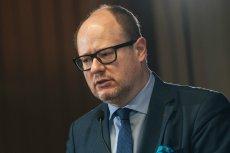 Paweł Adamowicz został ukarany przez Sąd Rejonowy grzywną, lecz wyrok nie jest prawomocny.
