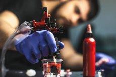 Tatuaż za bezcen w słusznej sprawie