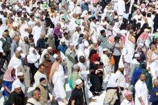 Ponad 700 osób umarło podczas pielgrzymki do Mekki.