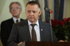 Marian Banaś przeszedł do ofensywy i zapowiada kolejne raporty, które bezpośrednio uderzają w polityków PiS.