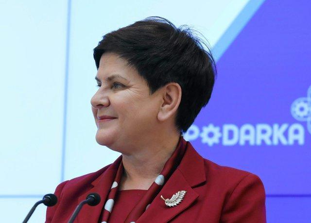 Rząd Beaty Szydło błędnie obliczył deficyt budżetowy za zeszły rok, w rzeczywistości był wyższy o 3,2 mld złotych.