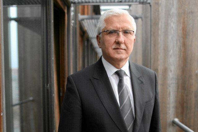 Prezydent Nowej Soli Wadim Tyszkiewicz zaprasza młodych ludzi na Sejm Dzieci i Młodzieży do swojego miasta.