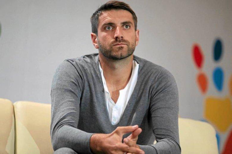 Maciej Dowbor - dziennikarz, piłkarz, biegacz