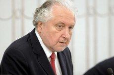 Prof. Rzepliński bardzo gorzko ocenia sytuację polityczną