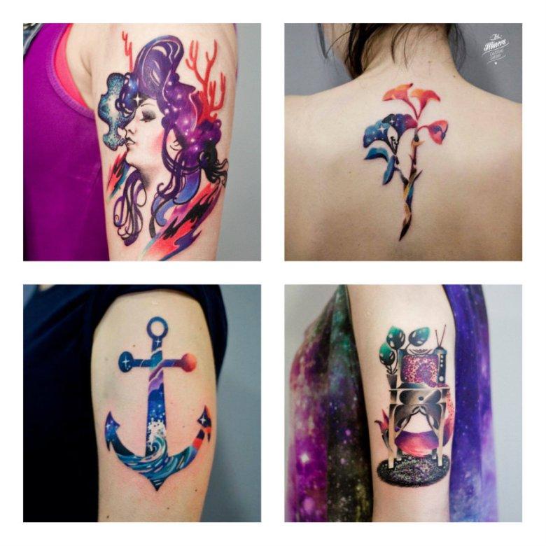 Zarzekałeś Się że Nigdy Nie Zrobisz Sobie Tatuażu Popatrz