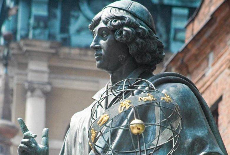Nie samym Kopernikiem Toruń żyje!