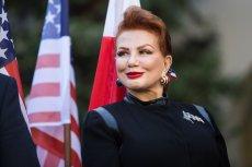 """Ambasador USA w Polsce wywiadu udzieliła dziennikowi """"Rzeczpospolita""""."""
