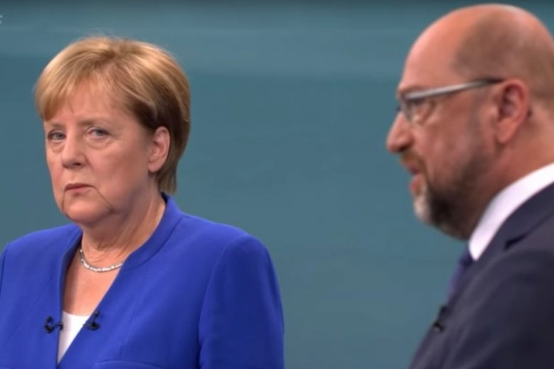 Będzie nowy rząd w Niemczech. Merkel i Schulz doszli do porozumienia.