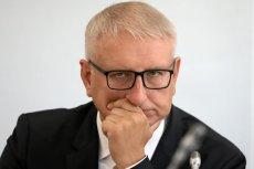 Stanisław Pięta wprawdzie został zawieszony w prawach członka PiS, ale zachował funkcje w ważnych komisjach.