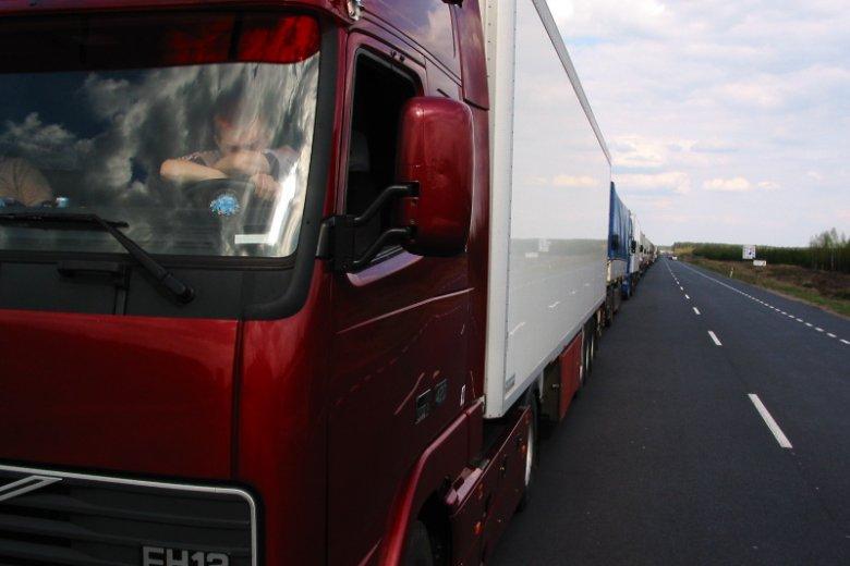 Nowe unijne przepisy mają uderzyć w polski transport