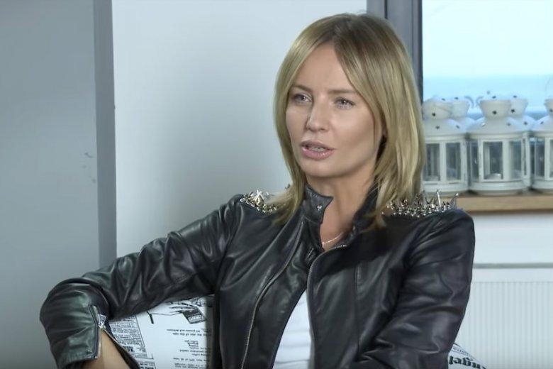 Agnieszka Woźniak-Starak nigdy nie ukrywała, że posiadanie dzieci nie należy do jej życiowych priorytetów.