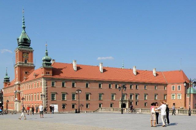 Totalizator Sportowy wspiera także kulturę. Dzięki także i jego pomocy finansowej odbudowano m.in. zniszczony podczas II Wojny Światowej Zamek Królewski w Warszawie