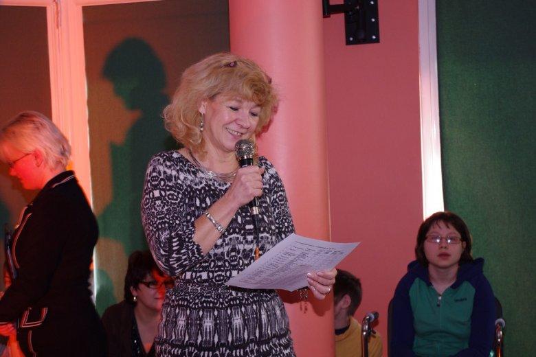 Agnieszka Jabłońska