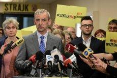 Możliwe, że nauczyciele podejmą niebawem w szkołach strajk włoski. Oznacza to, że nie będą wykonywać niczego ponad ściśle określone obowiązki.