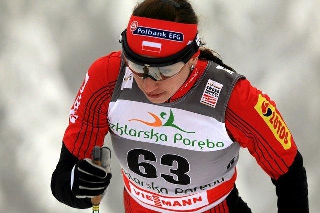 Justyna Kowalczyk odpadła w półfinale Pucharu Świata w Lahti