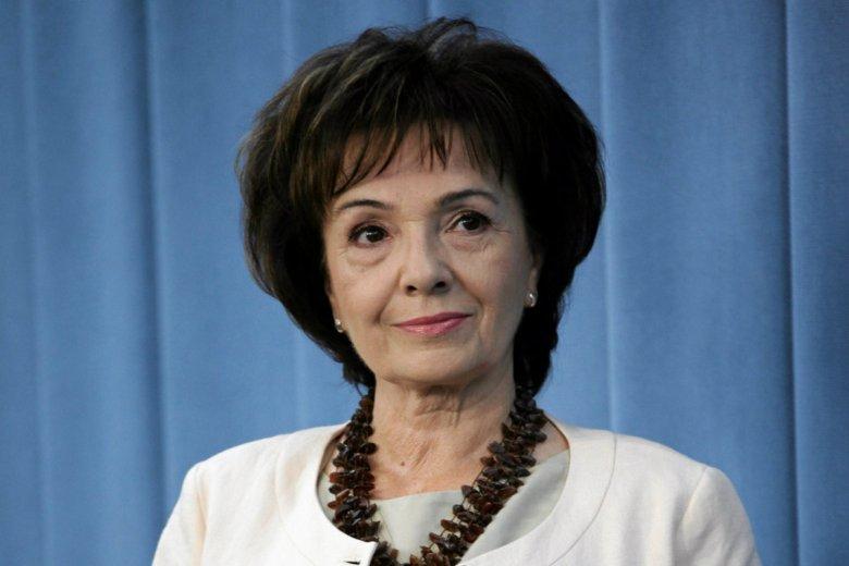 Elżbieta Witek ma zastąpić skompromitowanego aferą samolotową Marka Kuchcińskiego. Tymczasem sama kiedyś sporo jeździła na koszt podatników.