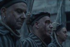 Muzycy zespołu Rammstein zostali oskarżeni o profanację Holokaustu.