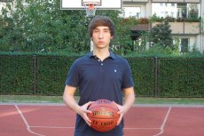 Rafał Juć, najmłodszy skaut w historii NBA