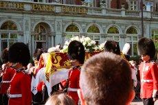 Czy księżna Diana została zamordowana? Taką hipotezę sprawdza brytyjska policja.