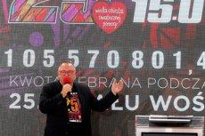 Wielka Orkiestra Świątecznej Pomocy zebrała w tym roku ponad 100 milionów złotych. Dzięki Polakom, nie sponsorom.