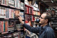 """Wypożyczalnia """"DVD-Video"""" istnieje na Warszawskim Ursynowie od 27 lat"""