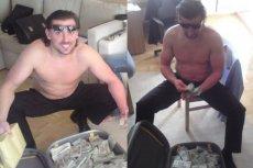 Funkcjonariusze CBA z zarzutami za ujawnienie zdjęć Tomasza Kaczmarka
