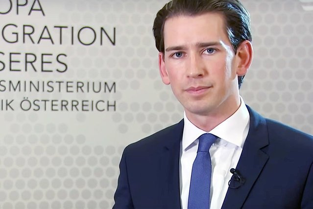 W 2017 r. 31-letni wówczas Sebastian Kurz poprowadził swoją Austriacką Partię Ludową (ÖVP) do zwycięstwa w wyborach parlamentarnych.