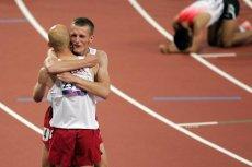 Daniel Pek i Rafał Korc na igrzyskach paraolimpijskich