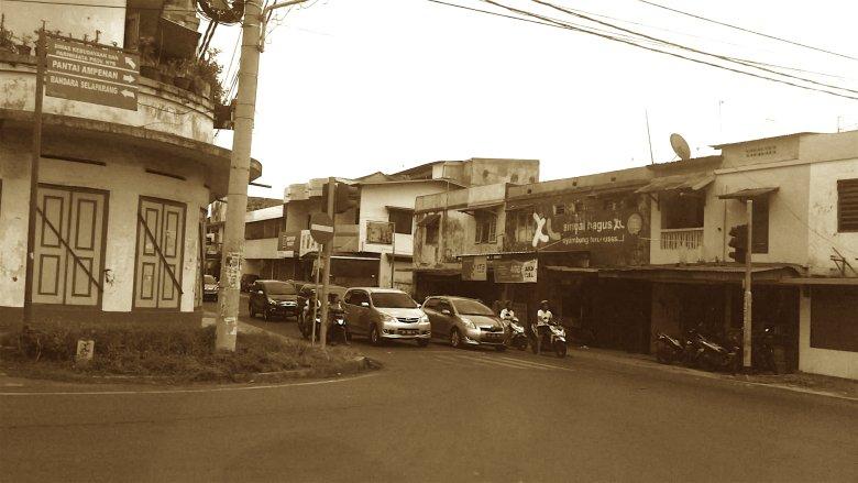 Lombok, 2016.