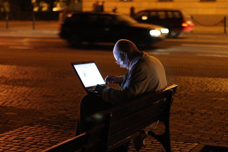 Grupy samopomocy cieszą się dużym zainteresowaniem internautów.