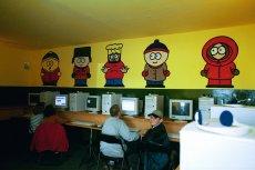 Kafejki internetowe - to tu wielu z nas spędziło pół dzieciństwa.