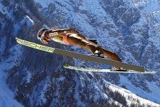 Fani skoków narciarskich nie zobaczą nowych szczegółowych grafik na antenie TVP