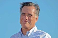 Mitt Romney nie potrafi sobie poradzić z przegraną w wyborach prezydenckich