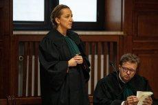 Komisja Europejska złożyła wniosek do TSUE o zawieszenie Izby Dyscyplinarnej Sądu Najwyższego. Adwokat Sylwia Gregorczyk-Abram tłumaczy, co to oznacza.