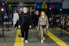 Ilona Majer i Rafał Michalak prowadzą polską modę na barykady