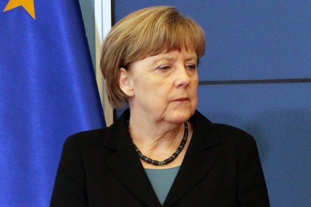 Angela Merkel chce przygotować rodaków na czasy kryzysu.