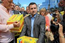 W lipcu 2013 roku doprowadzenie do rozpisania referendum ws. odwołania Hanny Gronkiewicz-Waltz uznano za wielki sukces ówczesnego burmistrza Ursynowa Piotra Guziała