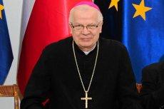 """Abp Józef Michalik podziękował Krucjacie Młodych za akcję """"Nie wstydzę się Jezusa"""""""