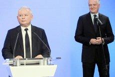 Kamil Durczok podsyca narastające od miesięcy spekulacje na temat wolty szefa koalicyjnej Polski Razem Jarosława Gowina przeciw Jarosławowi Kaczyński i PiS.