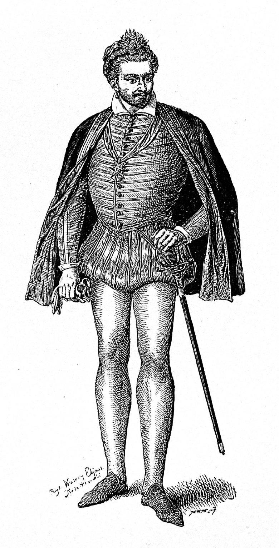 Henryk Walezy w pełnej krasie. Król, który dobrowolnie uciekł z kraju, którym rządził.