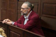 Mateusz Kijowski stanął 26 czerwca przed sądem w Pruszkowie.