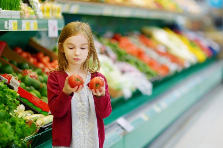 Jak odróżnić żywność ekologiczną od zwykłej?
